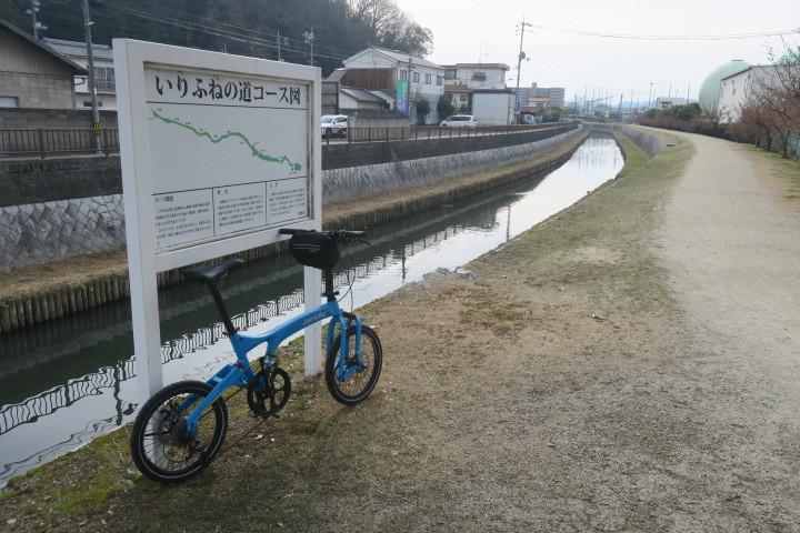 結果的には朝うどんサイクリング(?)_c0132901_17483083.jpg