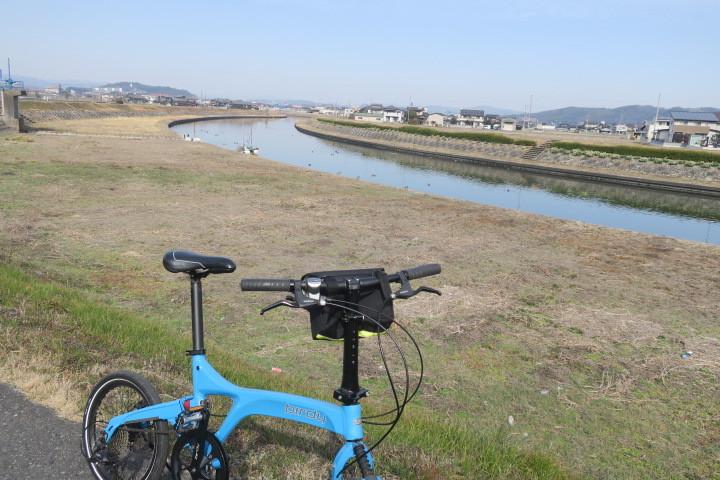 結果的には朝うどんサイクリング(?)_c0132901_18053771.jpg