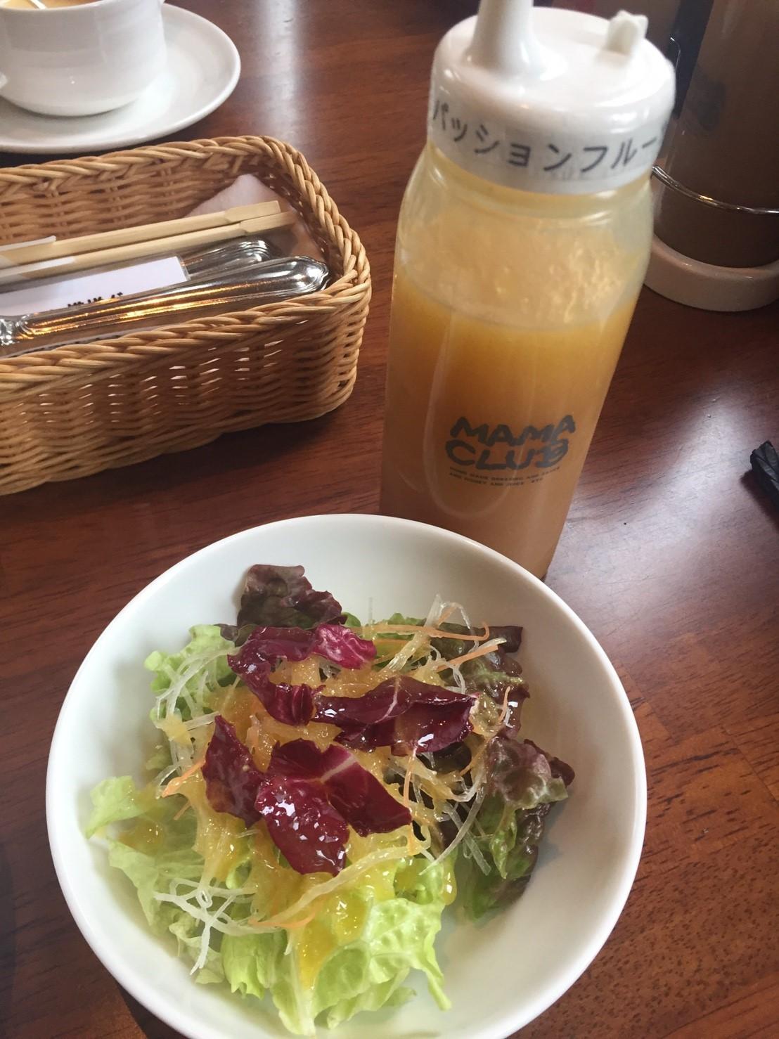 洋風食堂 kozy\'s kitchen ランチ_e0115904_16294763.jpg
