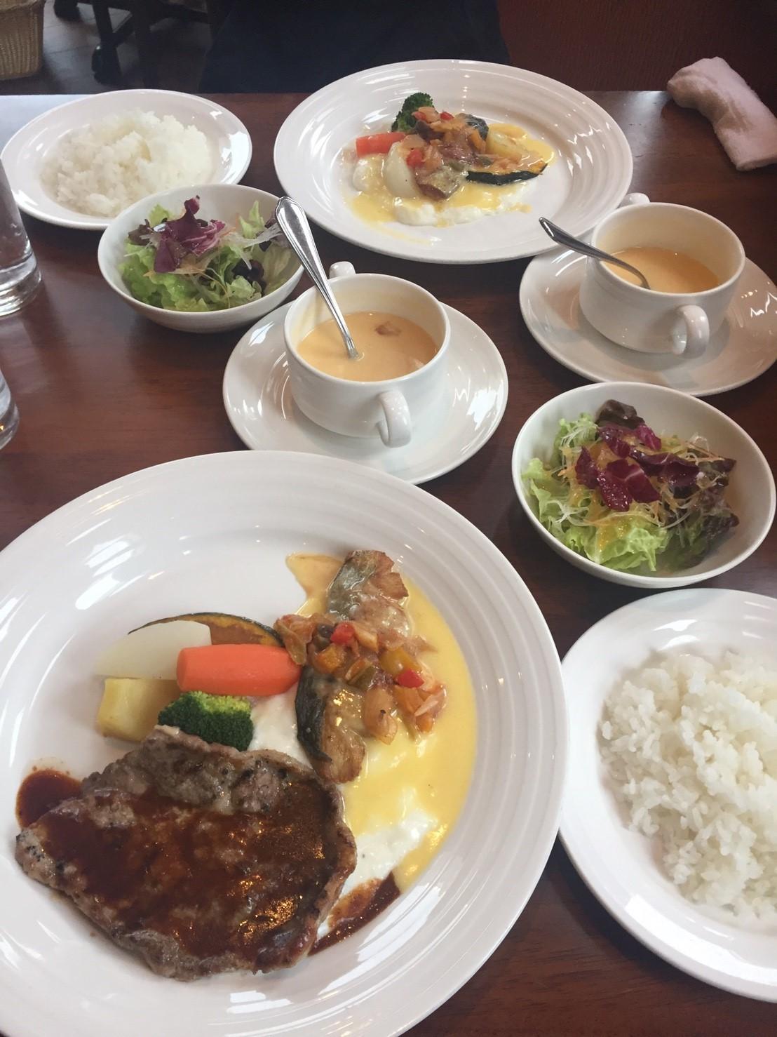 洋風食堂 kozy\'s kitchen ランチ_e0115904_16313155.jpg