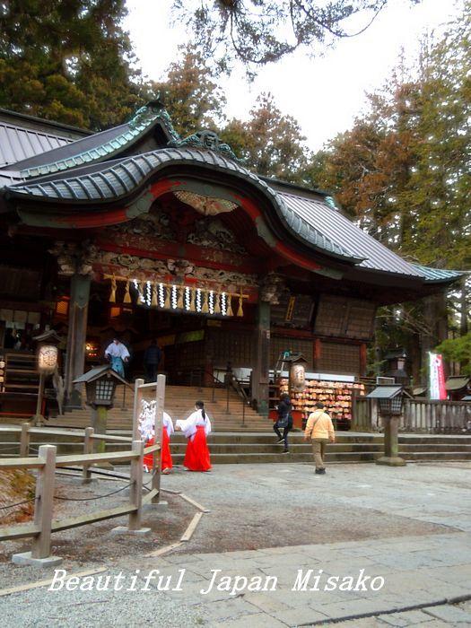 北口本宮冨士浅間神社。☆、・:`☆・・゚・゚☆。。_c0067206_13432284.jpg