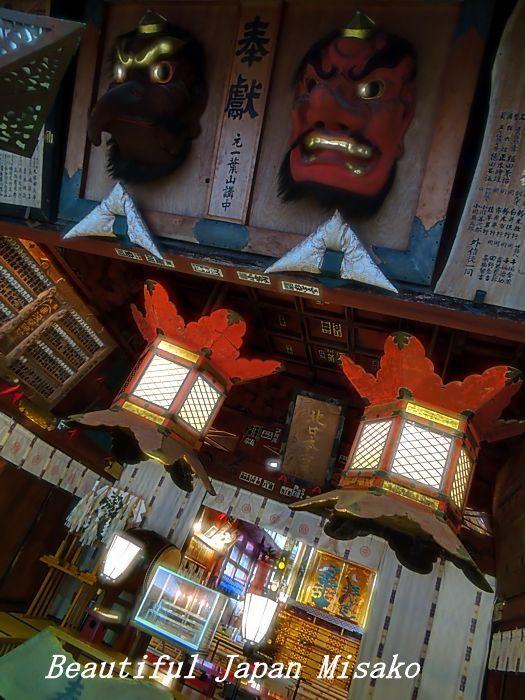 北口本宮冨士浅間神社。☆、・:`☆・・゚・゚☆。。_c0067206_13432767.jpg