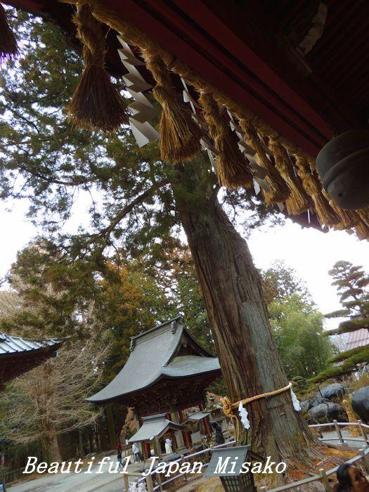 北口本宮冨士浅間神社。☆、・:`☆・・゚・゚☆。。_c0067206_13433081.jpg