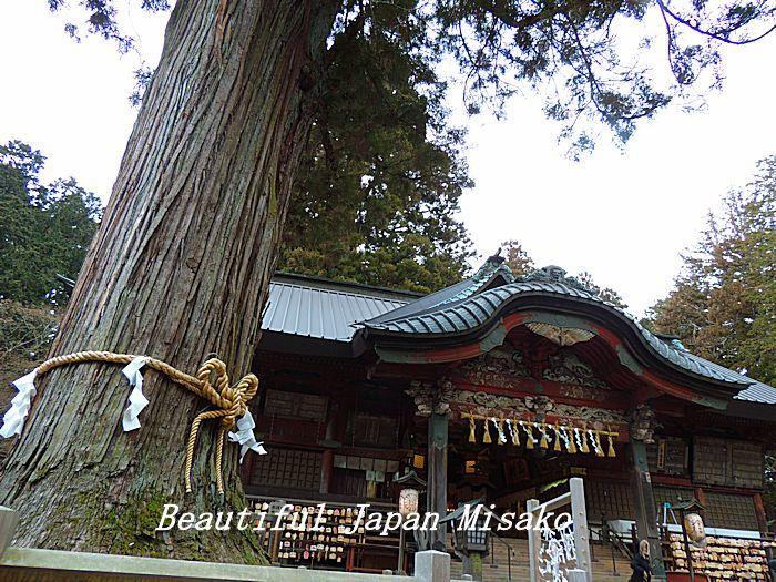北口本宮冨士浅間神社。☆、・:`☆・・゚・゚☆。。_c0067206_13433255.jpg