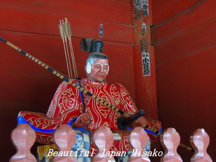 北口本宮冨士浅間神社。☆、・:`☆・・゚・゚☆。。_c0067206_13434022.jpg