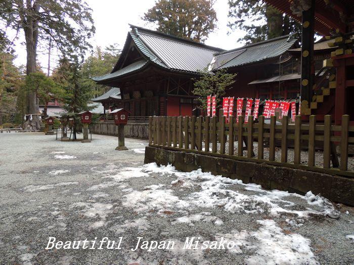 北口本宮冨士浅間神社。☆、・:`☆・・゚・゚☆。。_c0067206_13434465.jpg