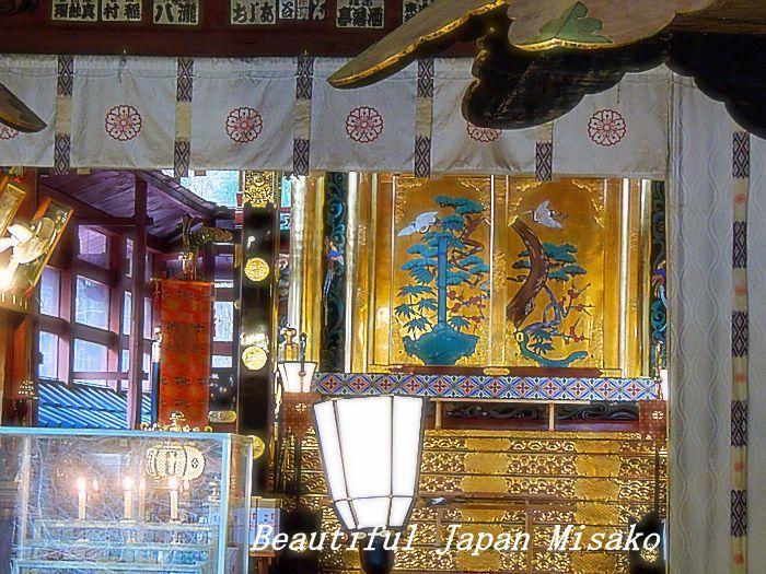北口本宮冨士浅間神社。☆、・:`☆・・゚・゚☆。。_c0067206_13481392.jpg