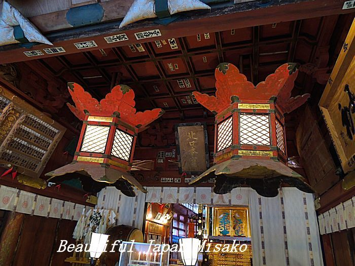 北口本宮冨士浅間神社。☆、・:`☆・・゚・゚☆。。_c0067206_14094352.jpg