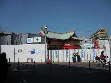 江ノ島でヨガでした_d0020309_21033034.jpg