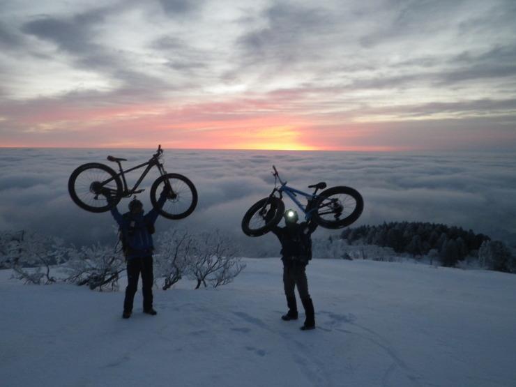 2019.02.22(金)氷ノ山さわやかサイクリング_a0062810_18100893.jpg