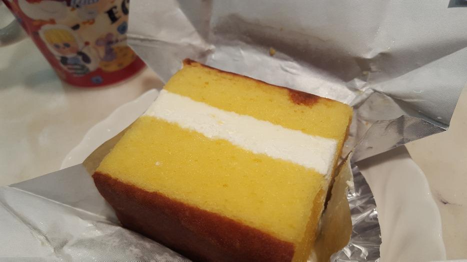 Rum cake♡_f0126121_14102397.jpg