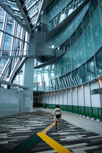 SHIBUYA   ・・・新しい空間・・・_f0333031_06103688.jpg