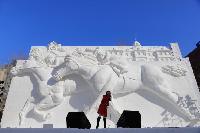 【さっぽろ雪まつり】北海道旅行 - 7 -_f0348831_20291684.jpg