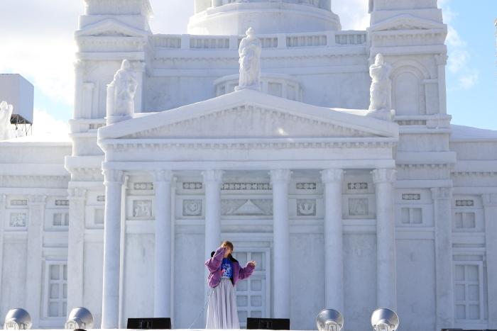 【さっぽろ雪まつり】北海道旅行 - 7 -_f0348831_20292311.jpg