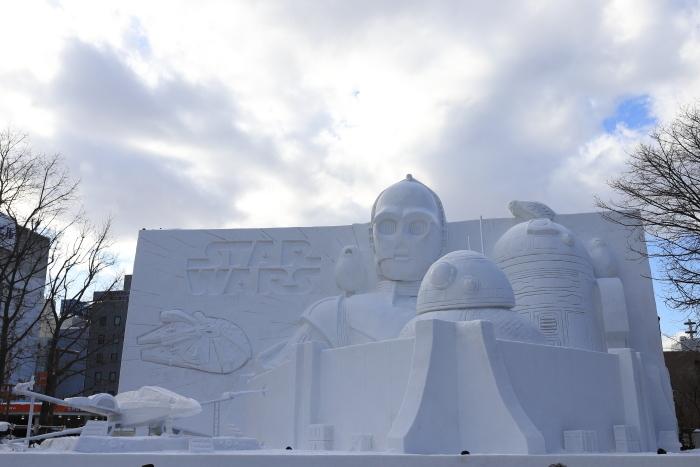 【さっぽろ雪まつり】北海道旅行 - 7 -_f0348831_21085847.jpg