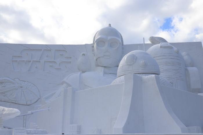 【さっぽろ雪まつり】北海道旅行 - 7 -_f0348831_21085871.jpg