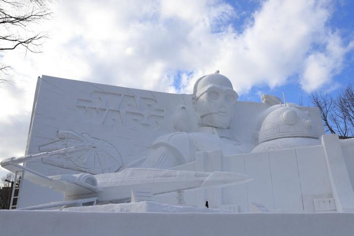 【さっぽろ雪まつり】北海道旅行 - 7 -_f0348831_21085873.jpg