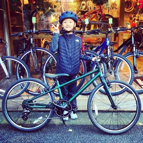 『LIPIT KIDS』KIDS キッズバイク おしゃれ子供車 おしゃれ自転車 オシャレ子供車 子供車 ライトウェイ フジ ACE16 トーキョーバイク マリン ドンキーjr コーダブルーム アッソン_b0212032_14521724.jpeg