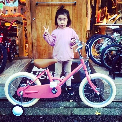 『LIPIT KIDS』KIDS キッズバイク おしゃれ子供車 おしゃれ自転車 オシャレ子供車 子供車 ライトウェイ フジ ACE16 トーキョーバイク マリン ドンキーjr コーダブルーム アッソン_b0212032_14544966.jpeg