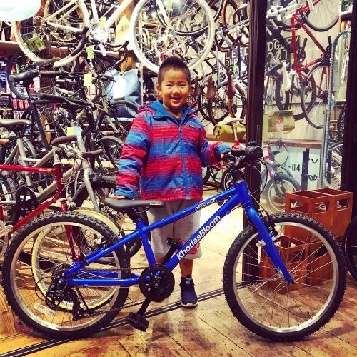 『LIPIT KIDS』KIDS キッズバイク おしゃれ子供車 おしゃれ自転車 オシャレ子供車 子供車 ライトウェイ フジ ACE16 トーキョーバイク マリン ドンキーjr コーダブルーム アッソン_b0212032_14555083.jpeg