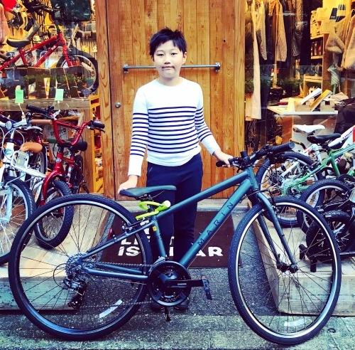 『LIPIT KIDS』KIDS キッズバイク おしゃれ子供車 おしゃれ自転車 オシャレ子供車 子供車 ライトウェイ フジ ACE16 トーキョーバイク マリン ドンキーjr コーダブルーム アッソン_b0212032_14560842.jpeg