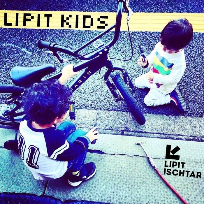 『LIPIT KIDS』KIDS キッズバイク おしゃれ子供車 おしゃれ自転車 オシャレ子供車 子供車 ライトウェイ フジ ACE16 トーキョーバイク マリン ドンキーjr コーダブルーム アッソン_b0212032_14570077.jpeg