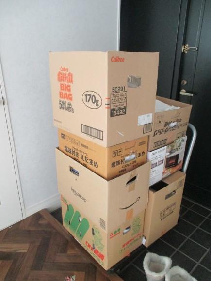 続くマンションの片付け_a0279743_09030116.jpg