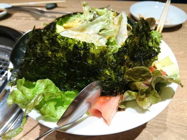 肉momigi(にくもみじ)(金沢市元町)_b0322744_23532681.jpg