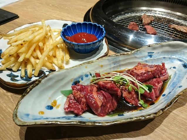 肉momigi(にくもみじ)(金沢市元町)_b0322744_23533834.jpg