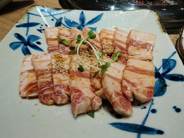 肉momigi(にくもみじ)(金沢市元町)_b0322744_23540506.jpg