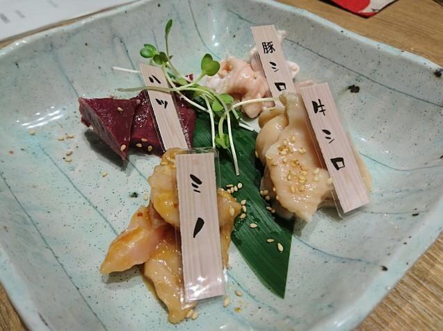 肉momigi(にくもみじ)(金沢市元町)_b0322744_23542704.jpg