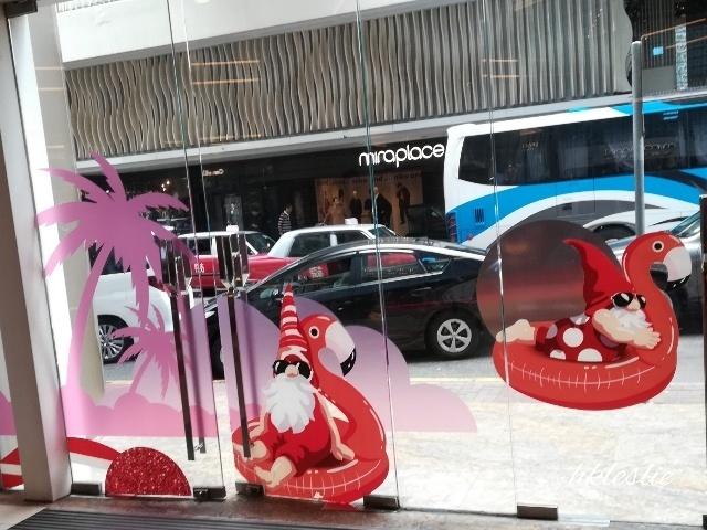 OMG!Santa is HOT@美麗華廣埸_b0248150_05183842.jpg
