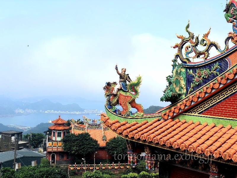 2019冬・台湾旅行②_e0360552_23222663.jpg