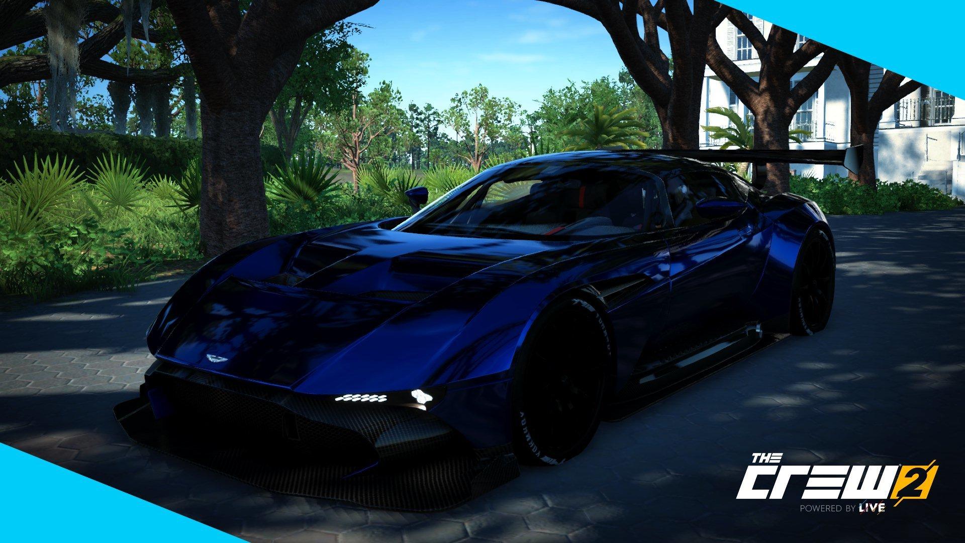 ゲーム「THE CREW2 Aston Martin_Vulcan」_b0362459_15292706.jpeg