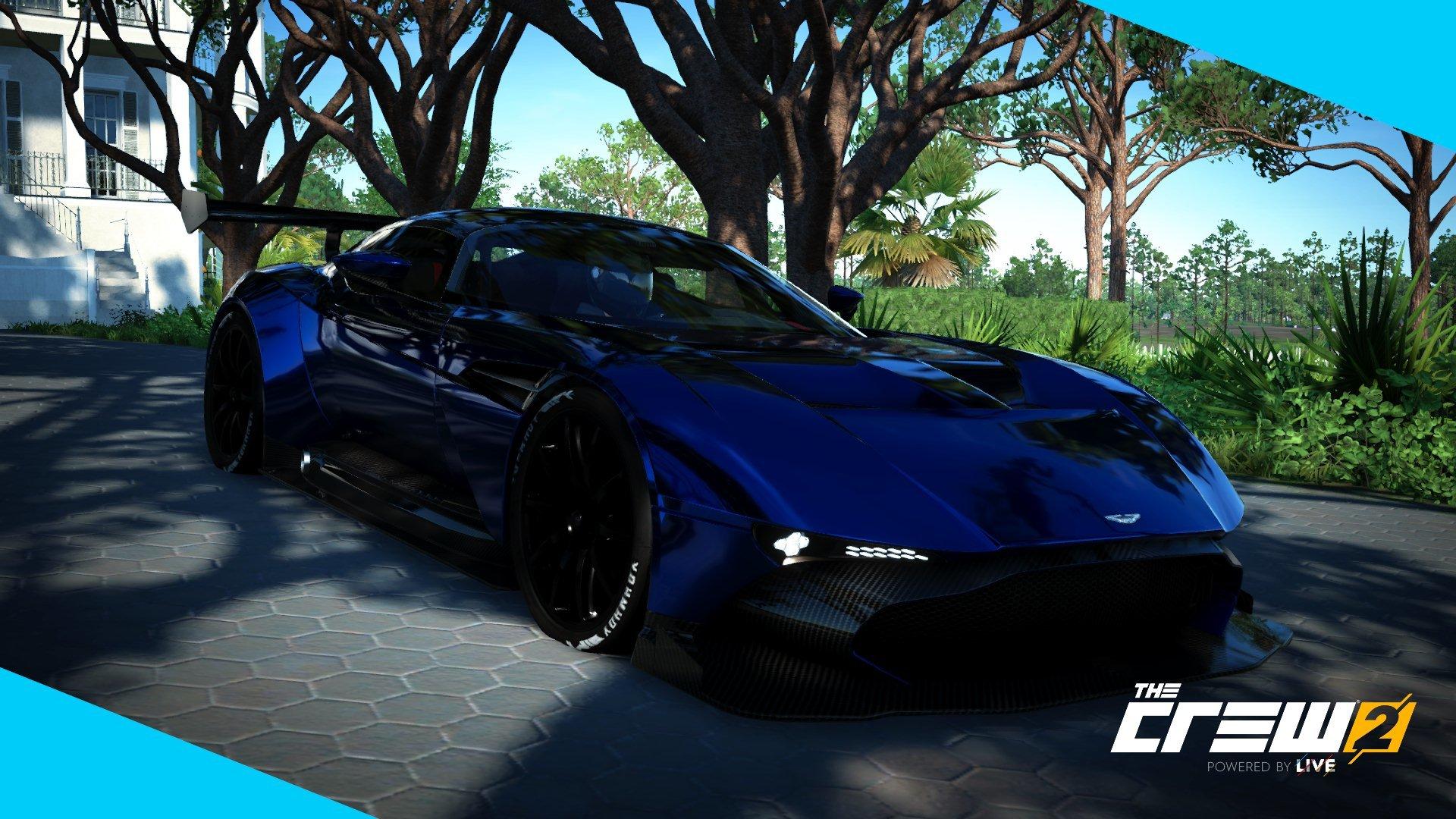 ゲーム「THE CREW2 Aston Martin_Vulcan」_b0362459_15304559.jpeg