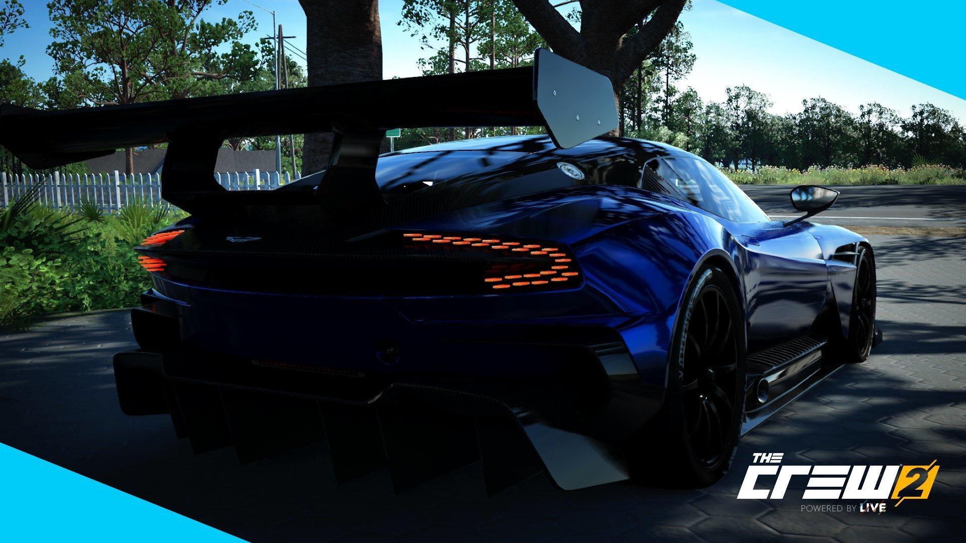 ゲーム「THE CREW2 Aston Martin_Vulcan」_b0362459_15322366.jpeg