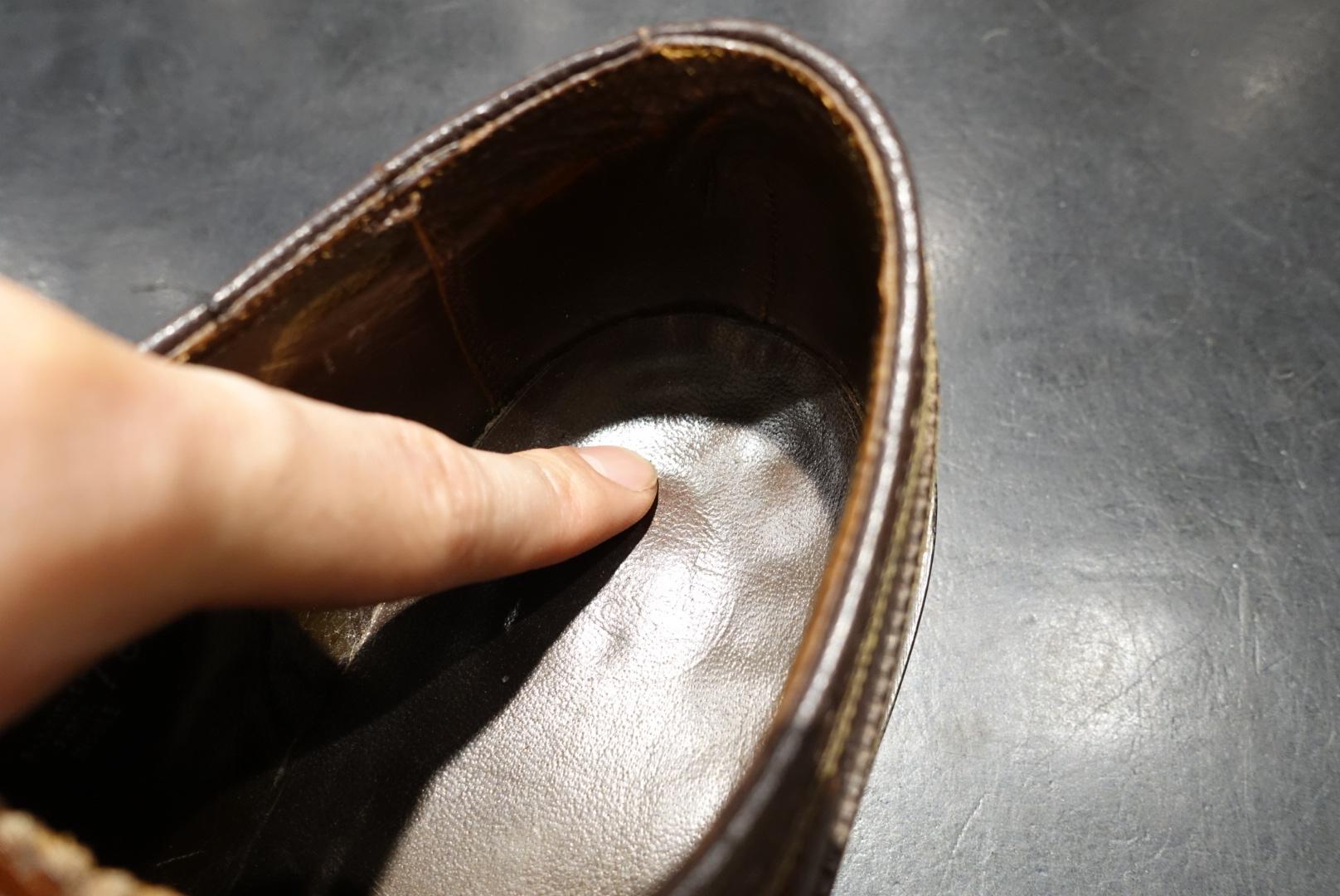 靴べらで靴が傷む?_f0374162_18071895.jpg