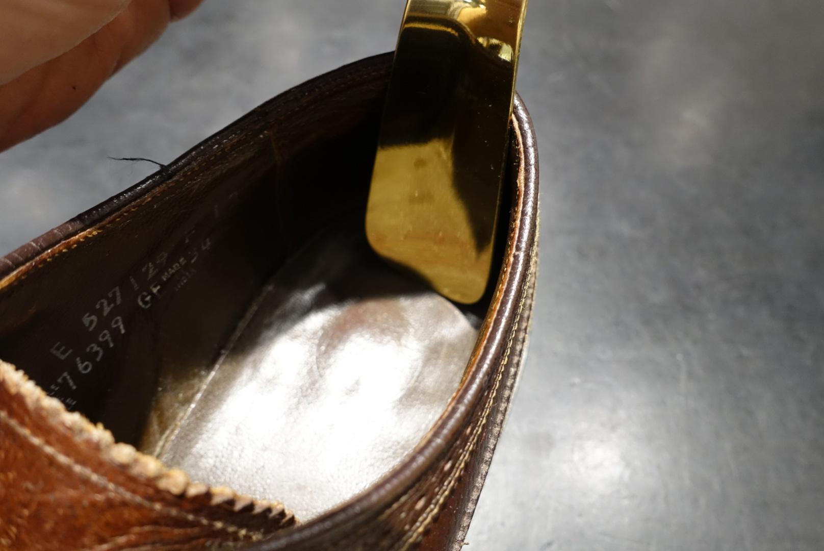 靴べらで靴が傷む?_f0374162_18073614.jpg