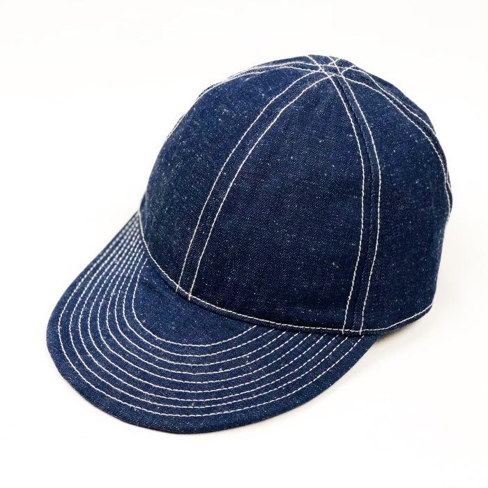 LYBRO - MECHANIC CAP_b0121563_12262933.jpg
