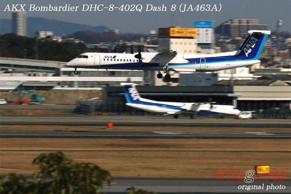 '19年 伊丹空港レポート・・・AKX/JA463A_f0352866_13531233.jpg
