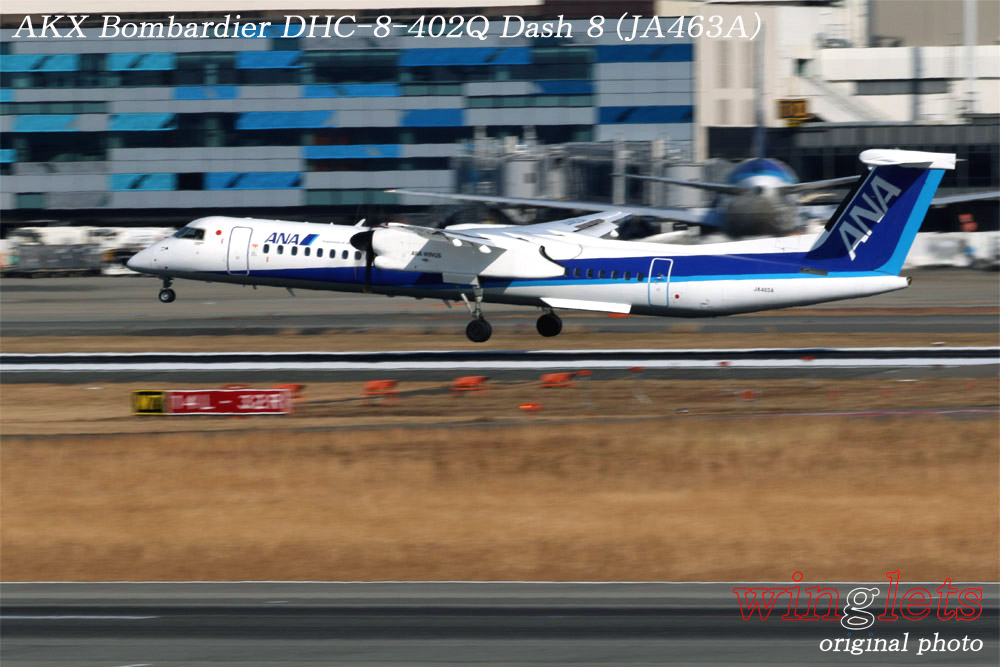 '19年 伊丹空港レポート・・・AKX/JA463A_f0352866_13532416.jpg