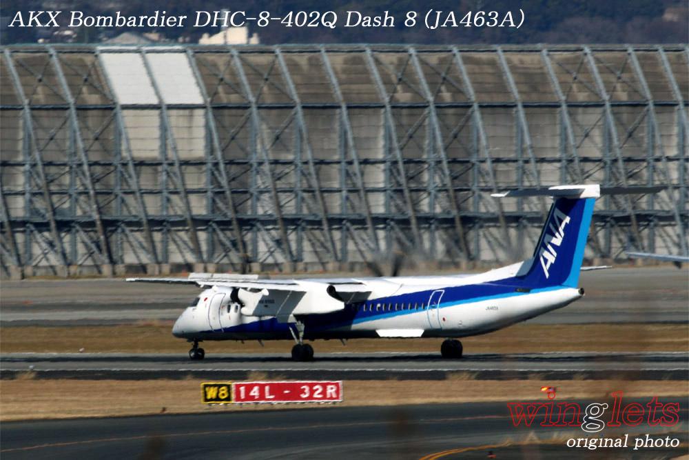 '19年 伊丹空港レポート・・・AKX/JA463A_f0352866_13533945.jpg
