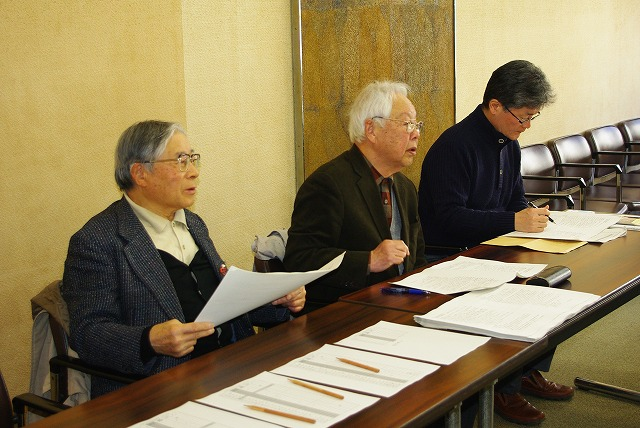 研究発表「細野燕台と犀星の接点」 : 石川郷土史学会ブログ