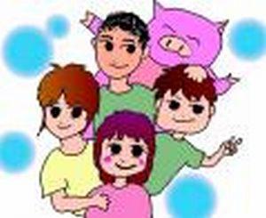 嬉しい再会o(≧▽≦)o♪_c0139375_16442729.jpg