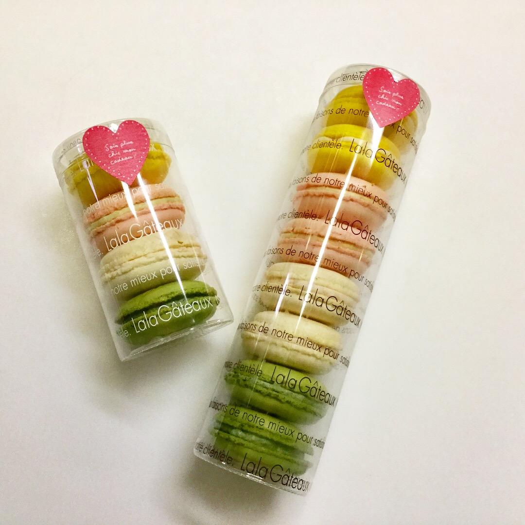 マ・コピーヌでは春味集めたおひなまつりにピッタリのマカロンセット販売開始します!_b0080287_11351381.jpg