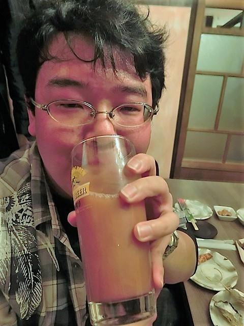 素晴らしい仲間に囲まれて、素晴らしい研究・仕事は良い仲間がいる・・・日本の食文化を守る、食品添加物殺菌料「亜塩素水」開発_d0181492_22203609.jpg