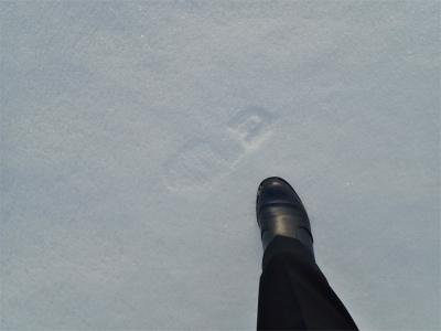 凍み渡り!_c0336902_20262315.jpg