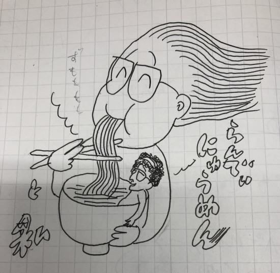 『ランディ・ニューマンと私』_e0303005_23243545.jpeg