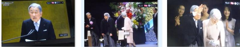 天皇陛下御在位三十年記念式典インターネット…2019/2/24_f0231709_21164730.png