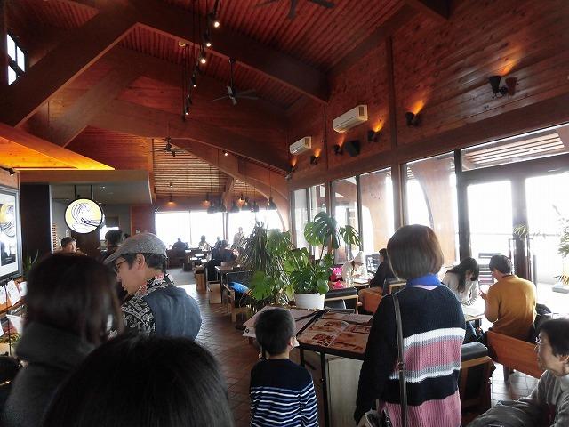 初めて参加し多くの人出に驚いた! 梅が盛りの岩本山公園での「第20回 岩松北地区 梅まつり」_f0141310_07503453.jpg